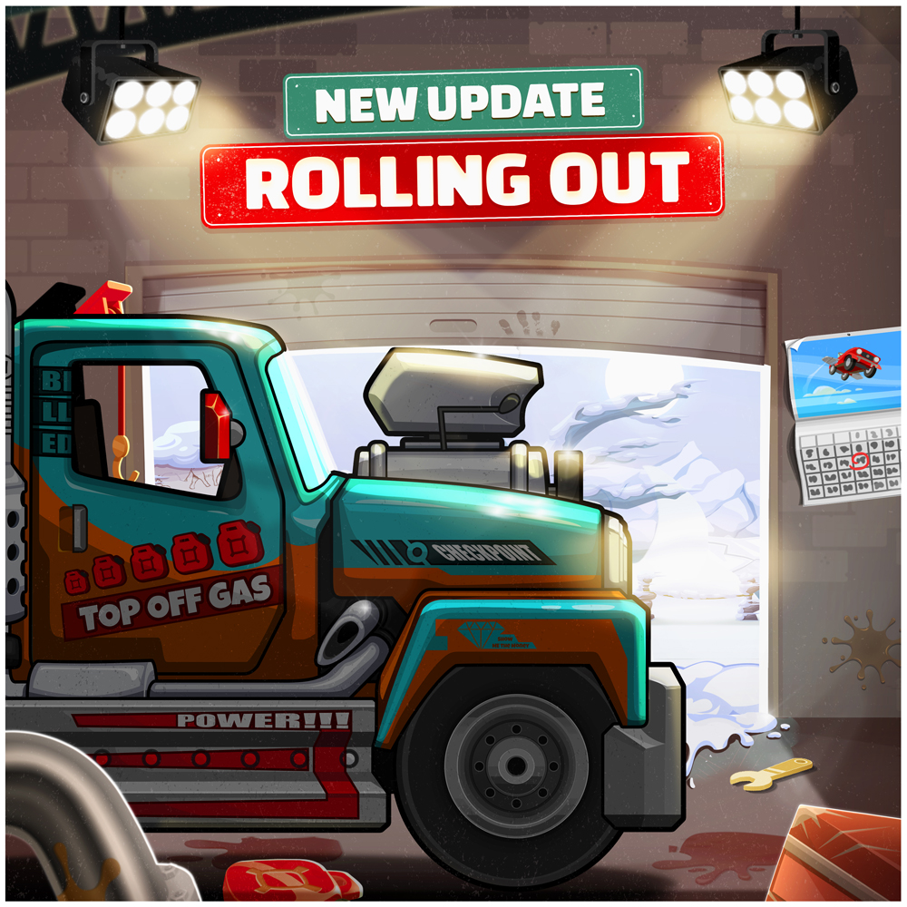 Patch Notes: HCR2 V1 27 0 • Fingersoft