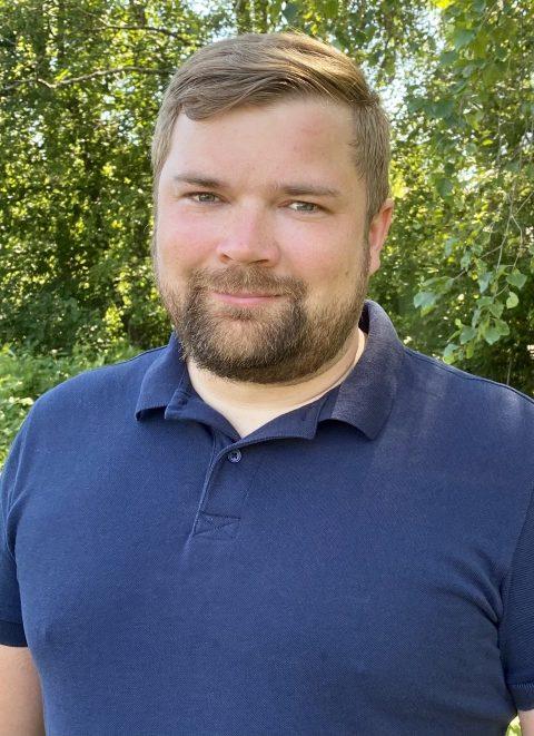 Photo of new Fingersoft CEO Jaakko Kylmäoja